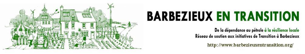 BARBEZIEUX EN TRANSITION
